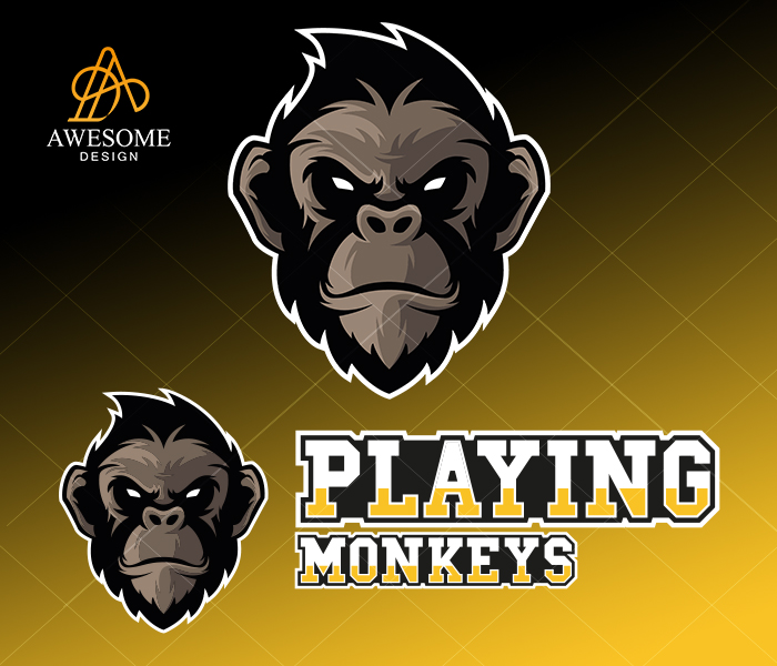 Playing Monkeys esports